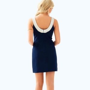 Lilly Pulitzer Dresses - Lilly Pulitzer Valli Shift Dress